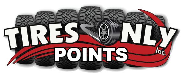 Tires Only Points